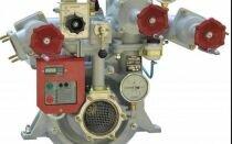 Методика работы на пожарном насосе ПН-40